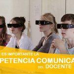 Importancia comunicativa docente-José Manuel Bautista profesor