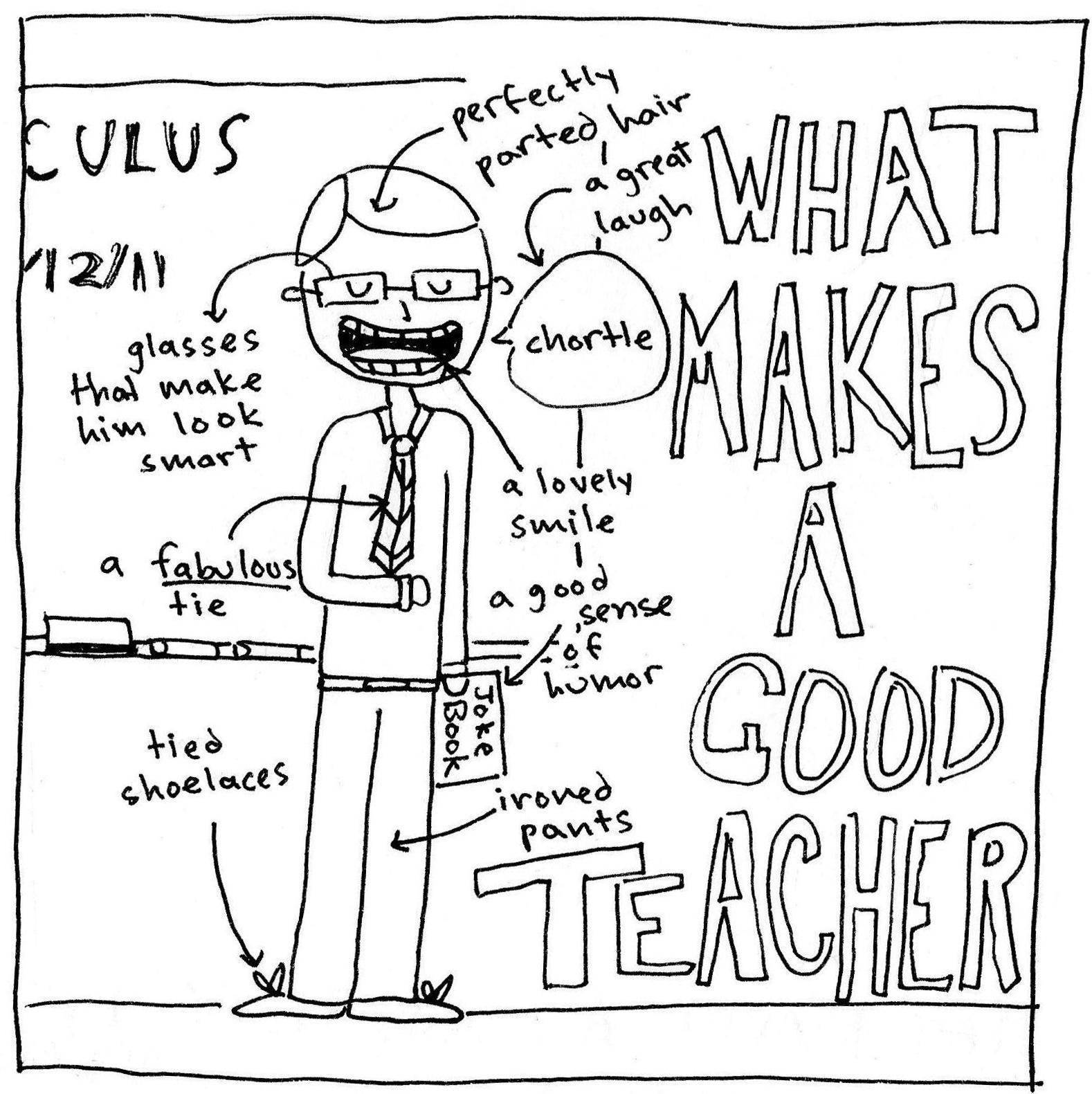 What-Makes-a-good-teacher-by-Niki-Chen