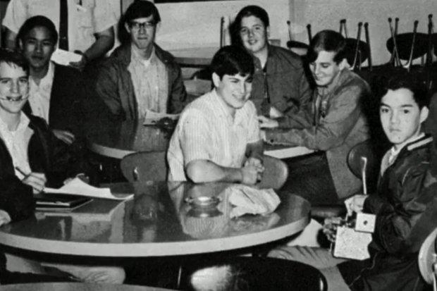 Steve Jobs no habría sido nada sin disfrutar cuando todavía era un niño del Hewlett-Packard Explorers Club..