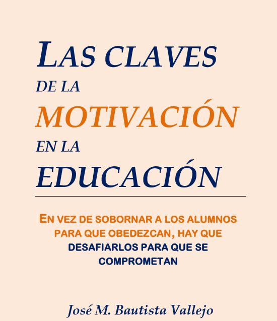 La motivación y sus claves