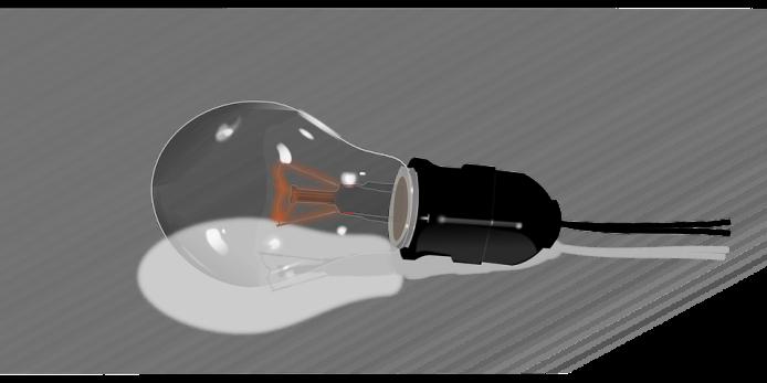 En el lado importante están las ideas