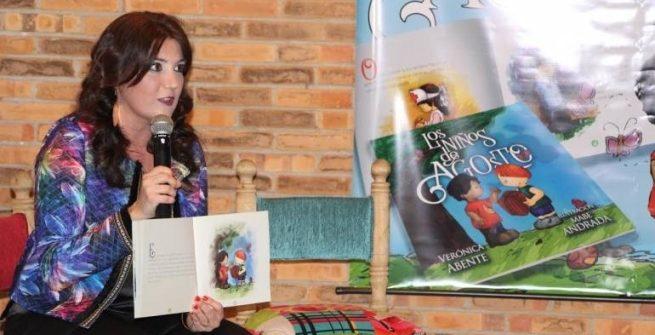 Verónica Abente José Manuel Bautista 3