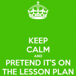 Lesson Plan José Manuel Bautista