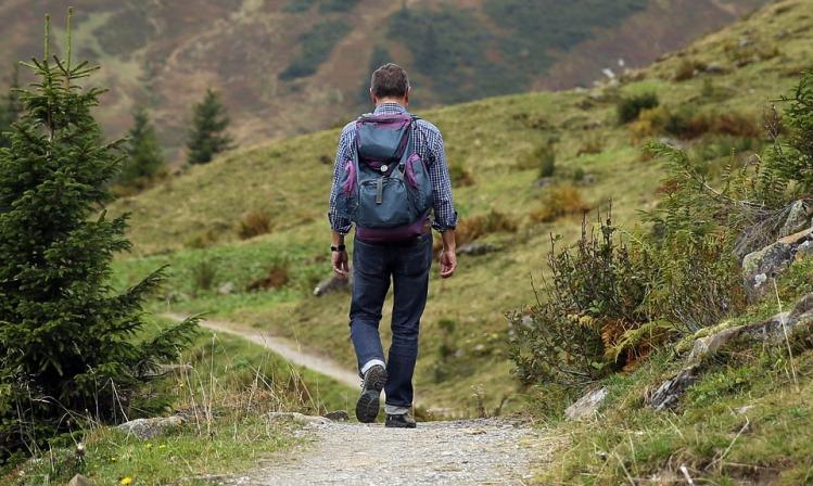 Caminar José Manuel Bautista