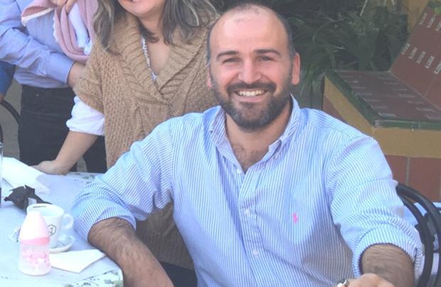 Fernando Sánchez García 2 José Manuel Bautista