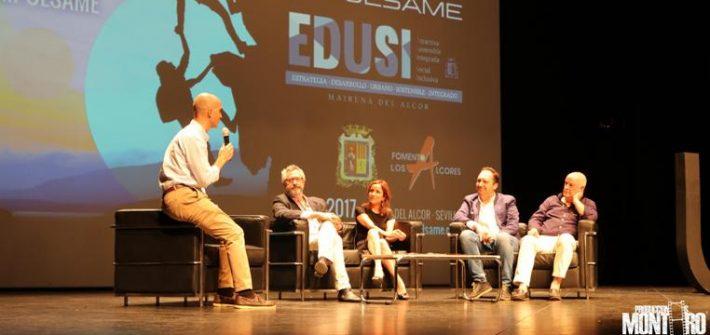 III edición evento impúlsame José manuel Bautista