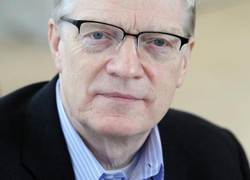 Ken Robinson cambio de paradigma en educación José Manuel Bautista