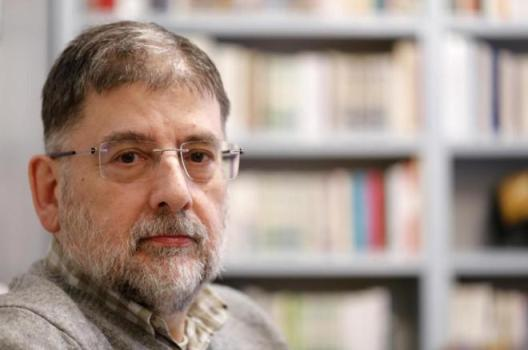 Ricardo Moreno Castillo elmundo contrario a la ideología pedagógica dominante
