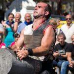 herri kirolak stone lifting deportes vascos esfuerzo
