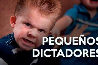 niño dictador guillermocieza.com