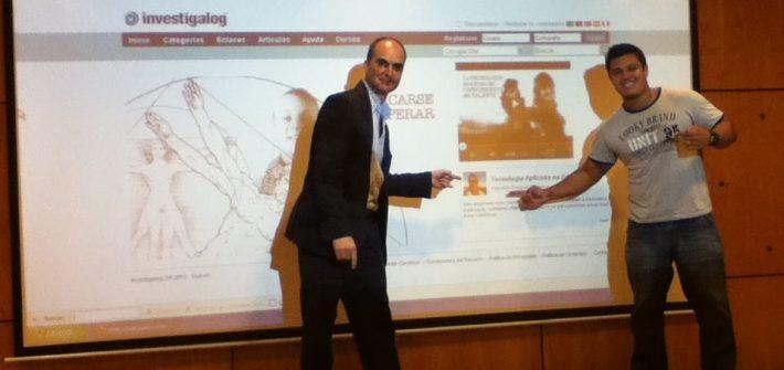 Investigalog proyecto José Manuel Bautista