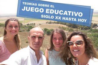 Juego educativo 2 José Manuel Bautista alumnas educación