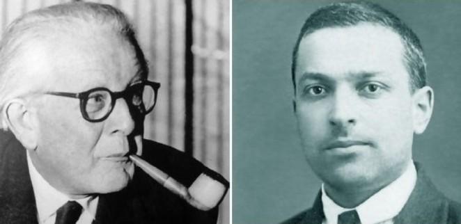 Jean Piaget vs Lev S. Vygotsky