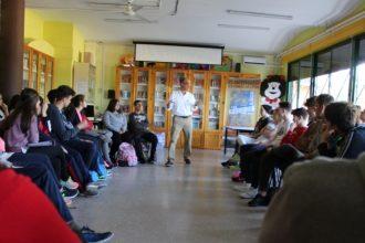 Secundaria Ponce de León José Manuel Bautista 2 ABP proyectos