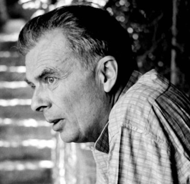 Aldous Huxley blog José Manuel Bautista