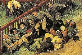 Pieter Brueghel el Viejo (1525-1569)