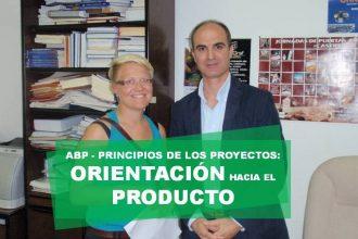 ABP-3-Principios de los proyectos-Orientación hacia el producto José Manuel Bautista