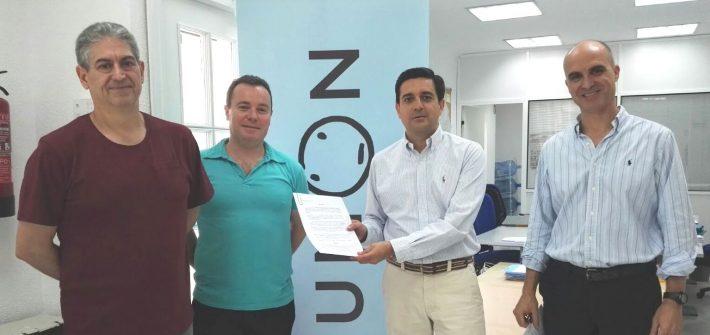 Kumon firma acuerdo julio 2017