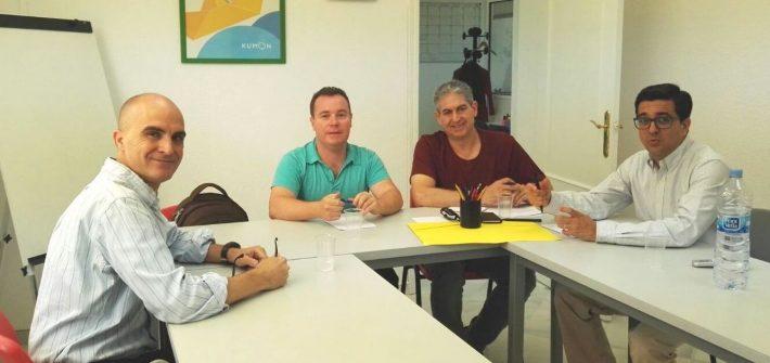 firma acuerdo kumon universidades