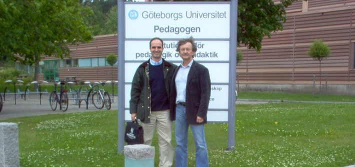 Göteborg-University-with-professor-Lars-Gunnarsson